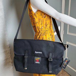 Supreme®/De Martini Messenger Bag